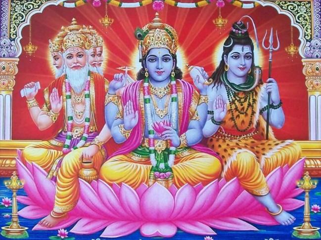 trinidad hindu